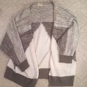 LA Hearts knit cardigan from Pacsun